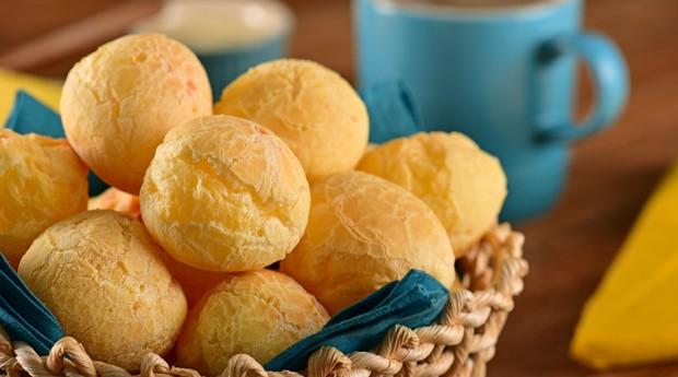 Os pães de queijo da Maricota chegam a países como Arábia Saudita e Coreia do Sul (Foto: Wikicommons)
