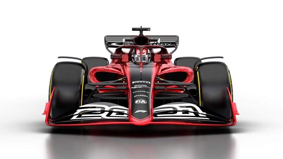 Equipes finalmente aprovam novo regulamento a vigorar na Fórmula 1 a partir da temporada 2021
