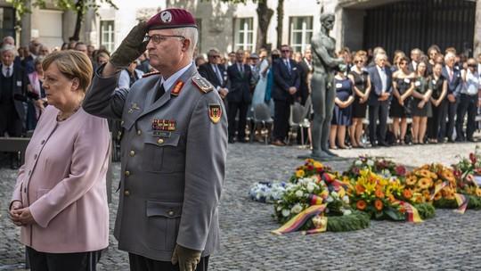 Foto: (John MacDougall/AFP)