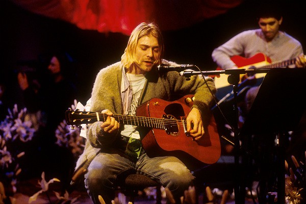 Nirvana (Foto: Getty Images)