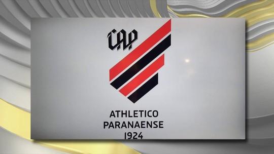 Atlético-PR muda nome, escudo e camisa antes da decisão da Sul-Americana