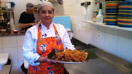 'Troca de receitas': veja receita para Natal em clima mexicano