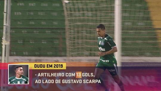 Comentaristas falam sobre as poucas chances que jogadores que atuam no Brasil têm na Seleção