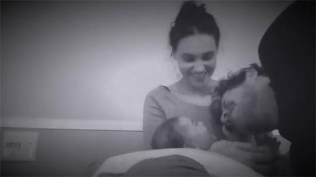 José Loreto comemorou os 5 meses de Bella (Foto: Reprodução/Instagram)