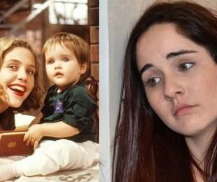 Beatriz Bertu, a bebê de 'Bebê a bordo'   TV Globo