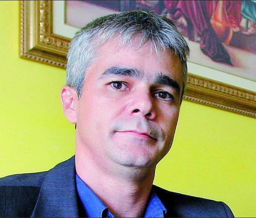 O economista do IPOG Marcus Antônio Teodoro Batista dá algumas dicas valiosas (Foto: Divulgação)