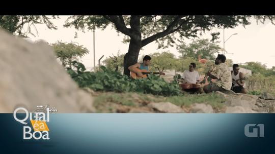 Confira as atrações de João Pessoa no 'Qual é a Boa?' deste sábado (30)