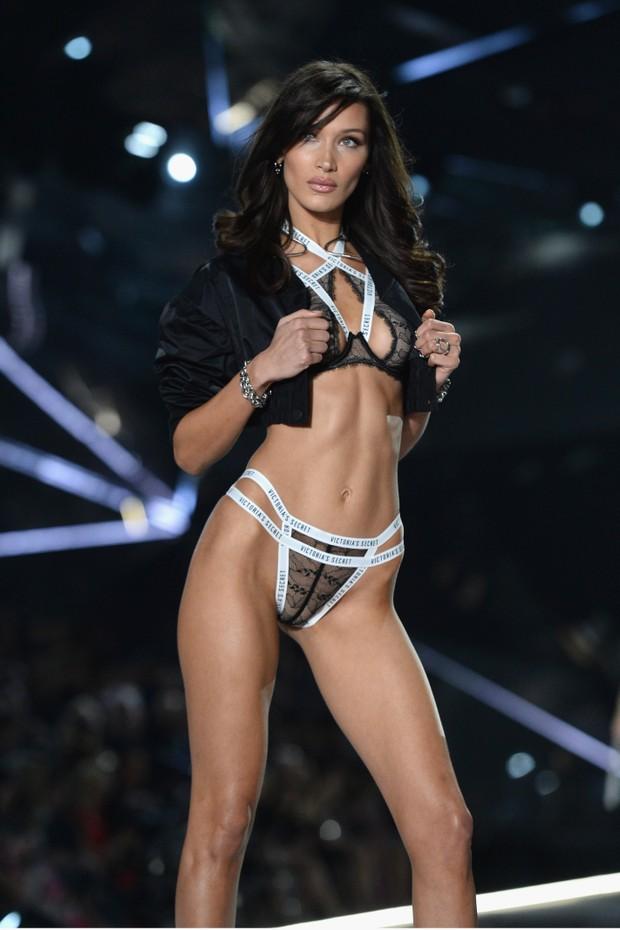 Victorias Secret Fashion Show (Foto: Getty Images)