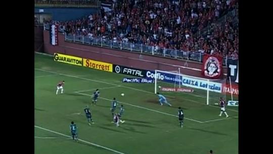 Marcelo Costa perde boa oportunidade para o Joinville!