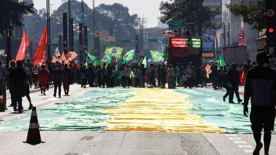 Foto: (RODRIGO ALCANTARA/UAI FOTO/ESTADÃO CONTEÚDO)
