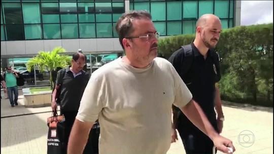 PF prende doleiro e mais sete ligados a lavagem de dinheiro do tráfico