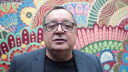 Walter Franco fala sobre a temática da música 'Feito Gente', parte da trilha de 'Os Dias Eram Assim'
