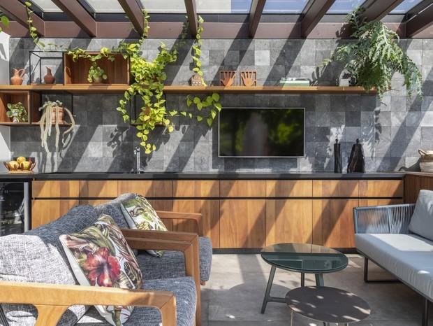 Toque verde: 5 passos para instalar prateleiras com plantas e 10 projetos para se inspirar (Foto: Sebastien)
