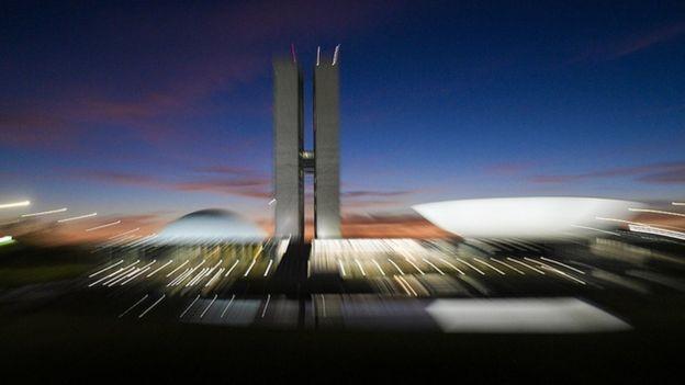 Senado - congresso - câmara - legislativo (Foto: PEDRO FRANÇA/AGÊNCIA SENADO)