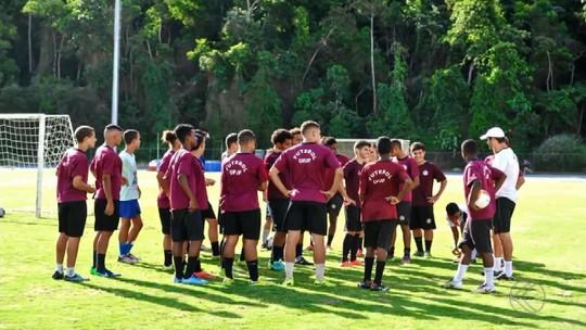 Projeto em Juiz de Fora forma talentos para o futebol