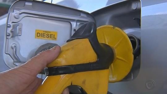 Postos de combustíveis são lacrados em operação contra fraude fiscal na região de Bauru
