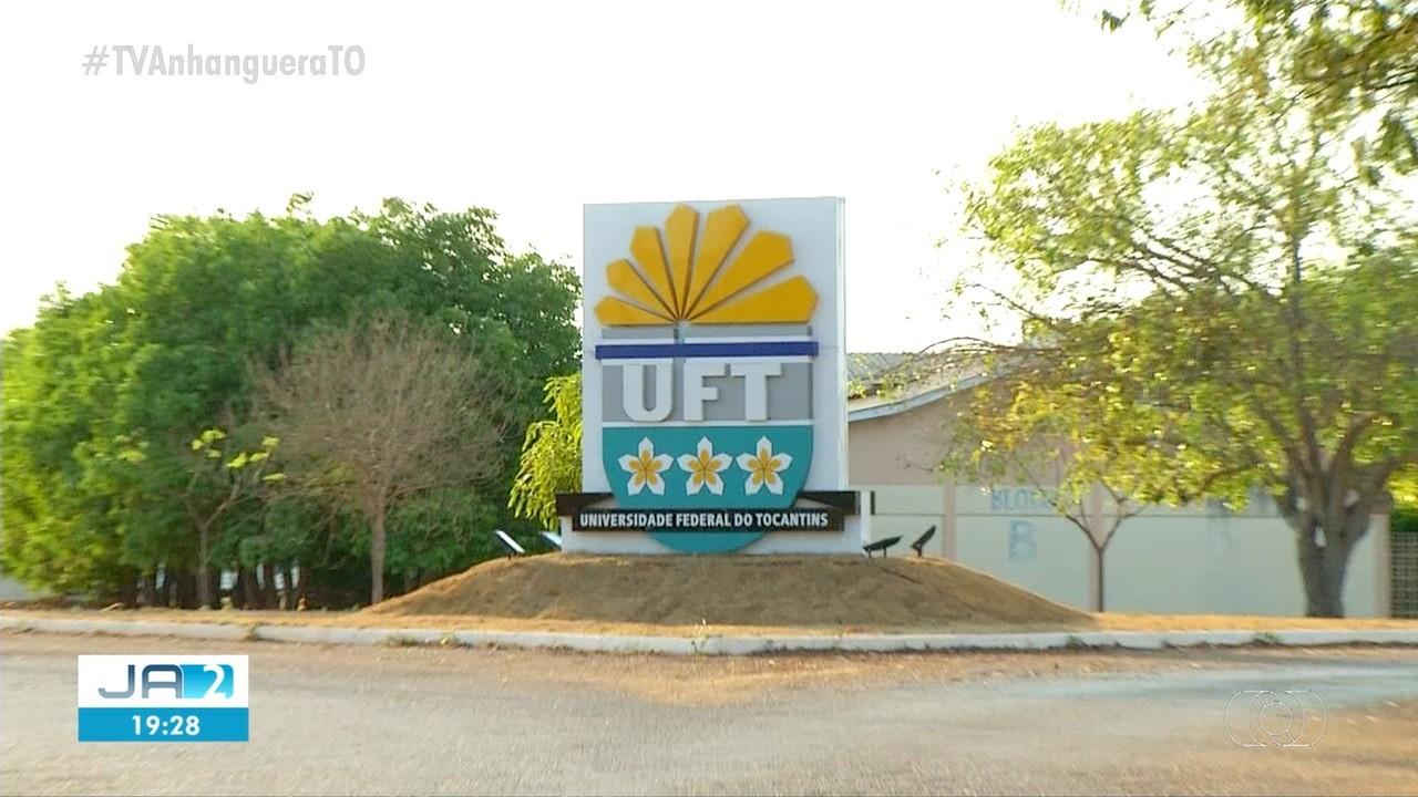 Termina nesta terça-feira o prazo para se inscrever em processo seletivo da UFT que não terá prova
