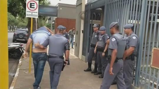 Gaeco faz operação contra compra de habilitação no interior de São Paulo