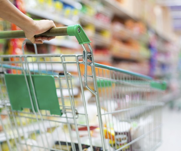supermercado (Foto: ThinkStock)