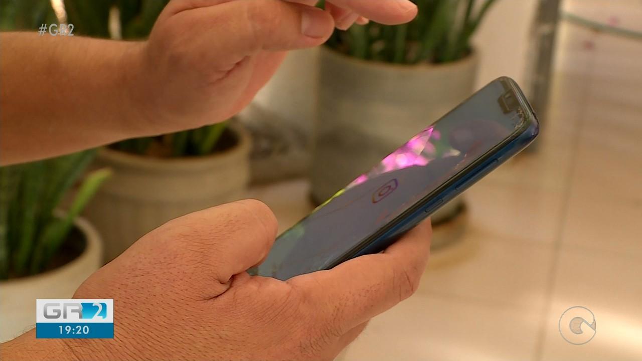 O excesso do uso da tecnologia pode se tornar um problema para a saúde