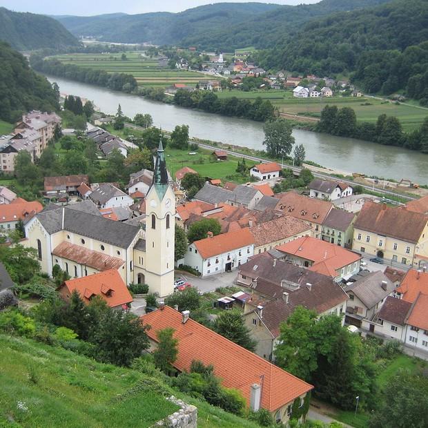 Sevnica-Elovênia (Foto: Wikipedia)