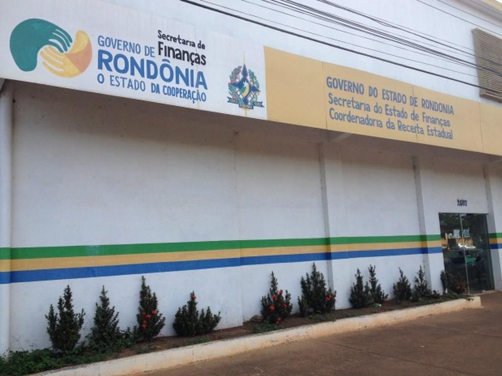 Atualização, segundo Sefin, serve para emissão da Nota Fiscal do Produtor Rural. (Foto: Mary Porfiro/G1)
