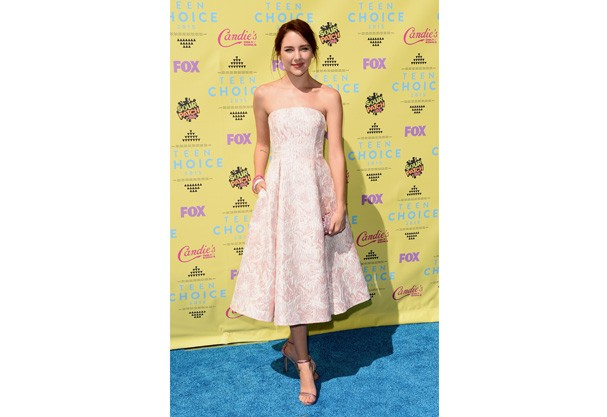 Haley Ramm (Foto: Getty Images)