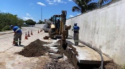 Rede de água tratada chega para escolas de Búzios e São Pedro da Aldeia