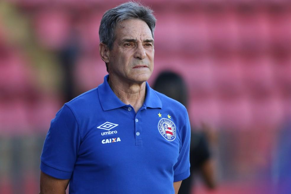 Paulo César Carpegiani é nome cotado para assumir cargo no departamento de futebol  (Foto: Aldo Carneiro / Pernambuco Press)