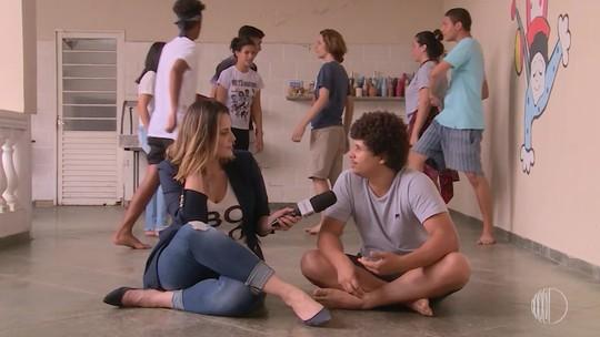 'Mais Diário do Bem' mostra o poder do voluntariado em Biritiba Mirim