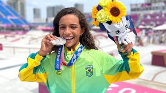 Foto: (Time Brasil)