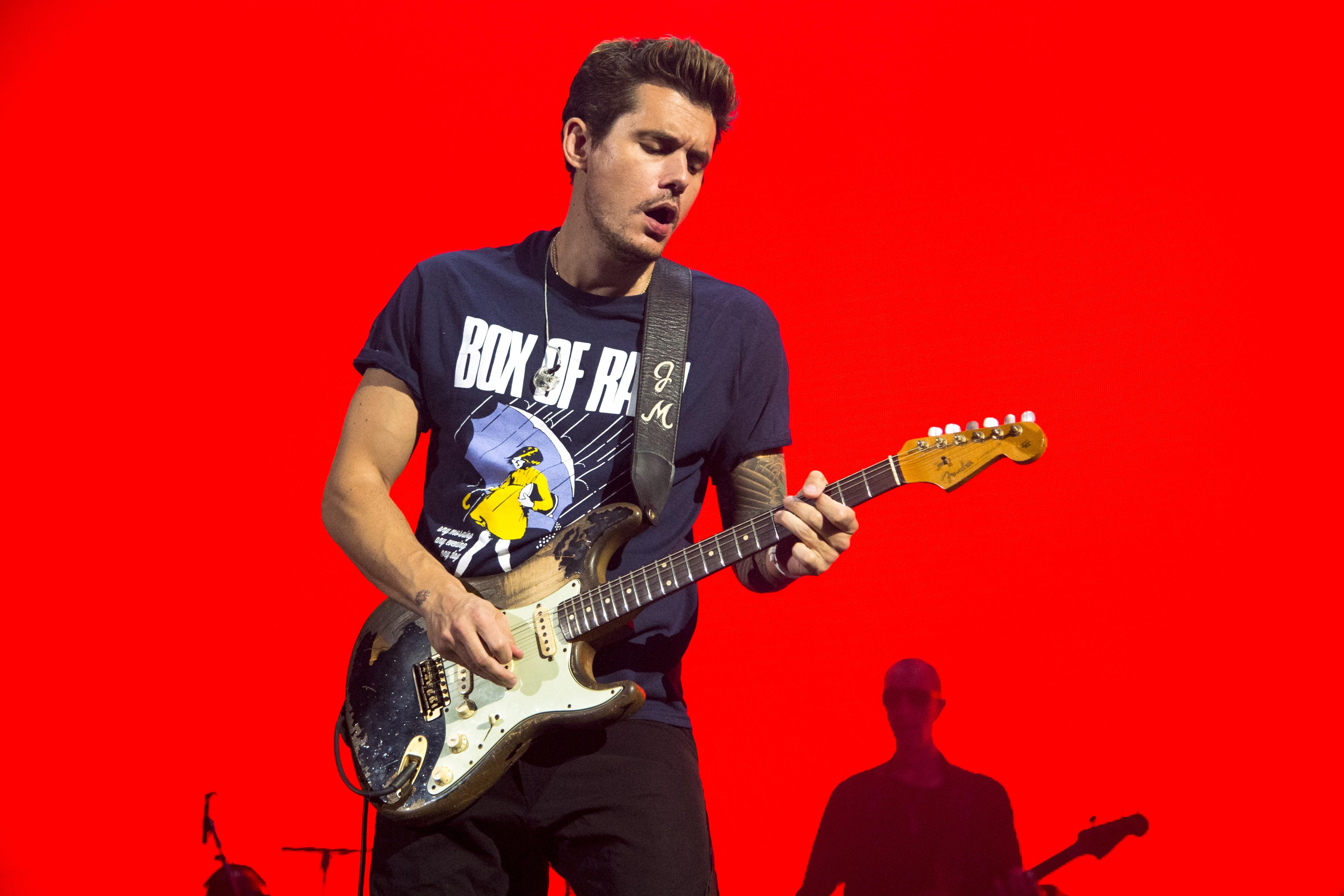 John Mayer (Foto: Getty Images)