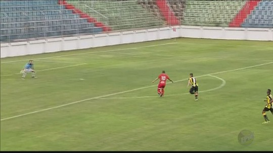 Boa Esporte bate o Betinense e fica a uma vitória do acesso para o Módulo I do Mineiro