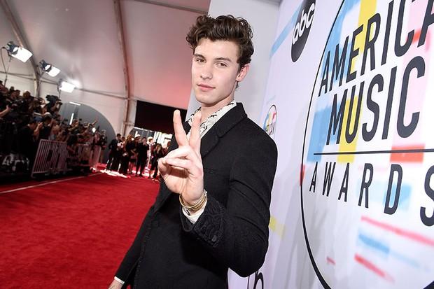 Shawn Mendes (Foto: Getty Images/ Divulgação)