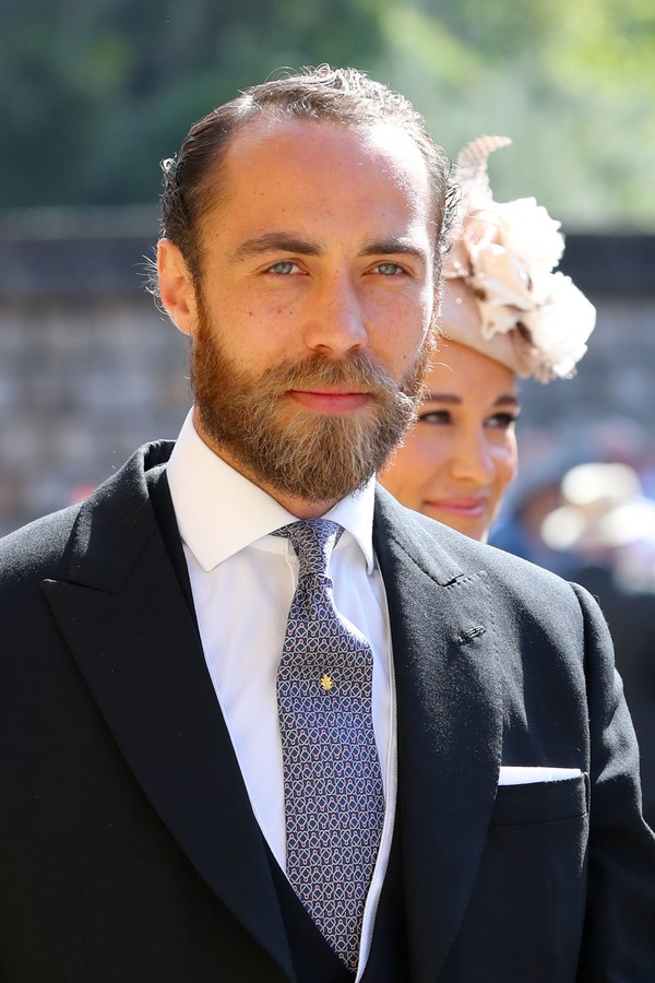 James William Middleton (Foto: Getty Images)