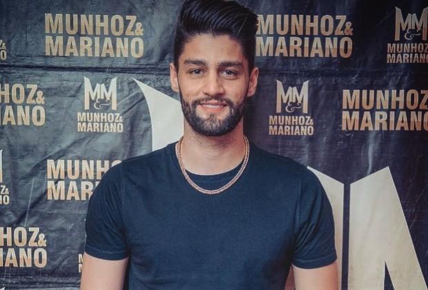 Munhoz (Foto: Reprodução/Instagram)