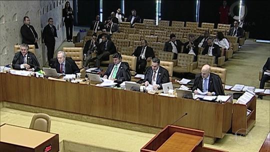 Supremo tira de Moro ações contra Cunha, Geddel e Rocha Loures