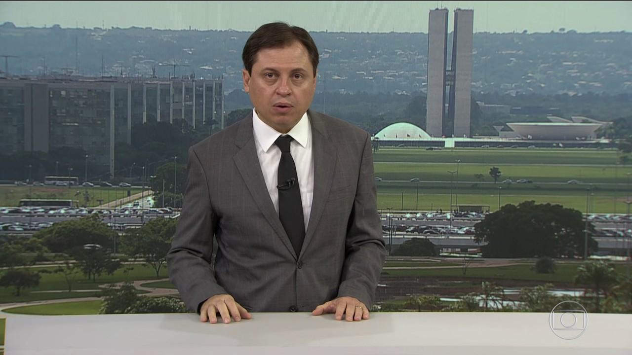 """Camarotti: """"resultado das urnas é um recado direto ao presidente Jair Bolsonaro"""""""