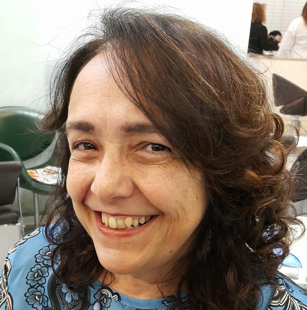 A médica Maura Selvaggi Soares — Foto: Reprodução/Redes sociais