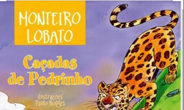 'Caçadas de Pedrinho', de Monteiro Lobato, vai parar no STJ por linguagem racista