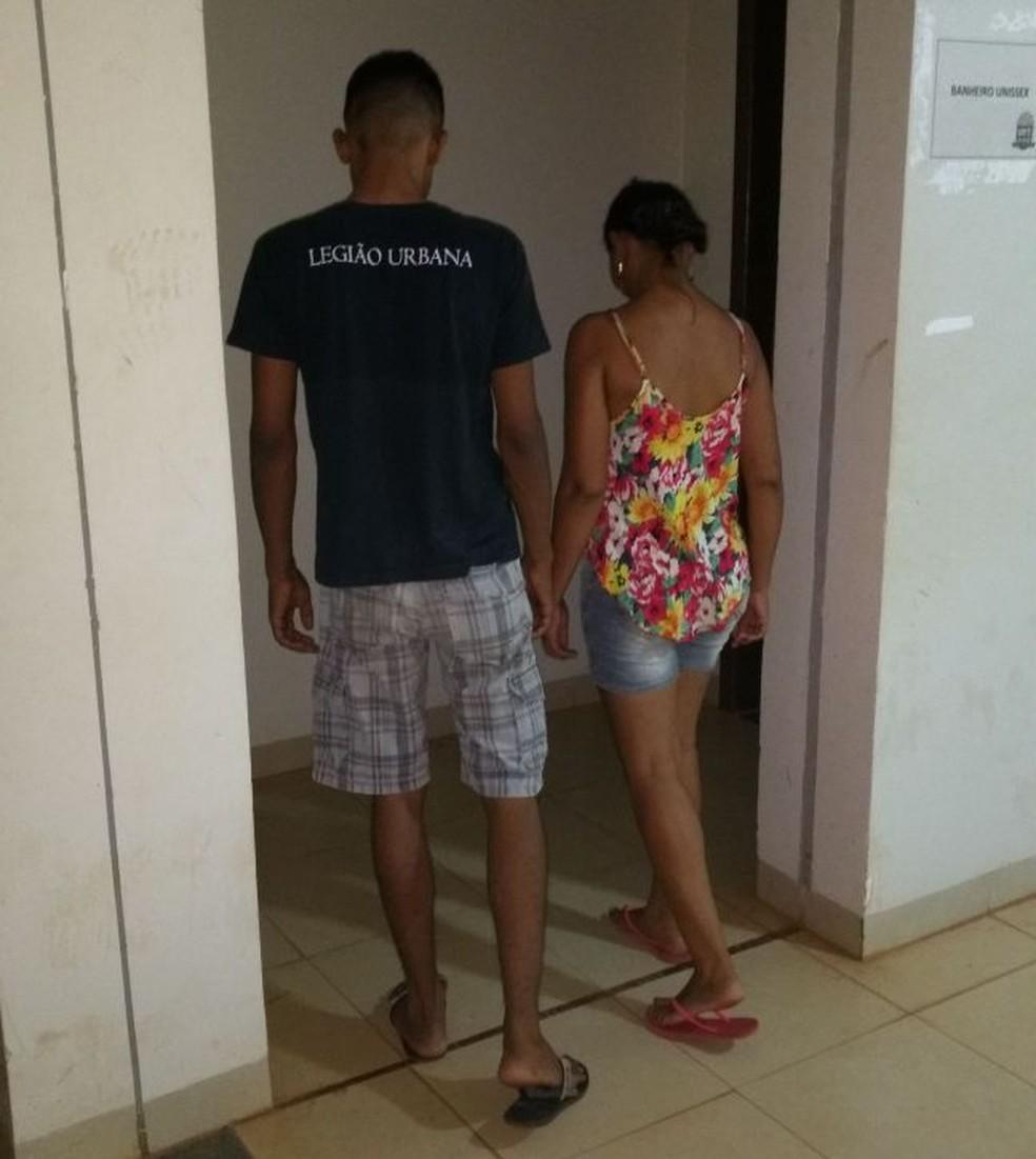 Instalação de banheiro unissex causa polêmica em universidade (Foto: Walmor Júnior Borges/Divulgação)