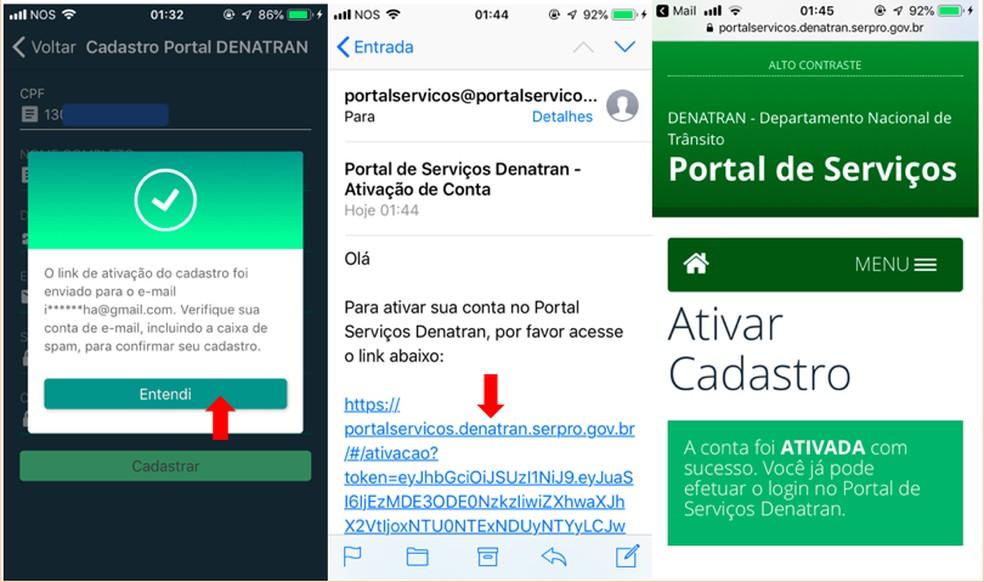 foto-4 #Dica: Você já conhece como funciona o CRLV Digital? Aprenda como baixar e usar o documento no app.