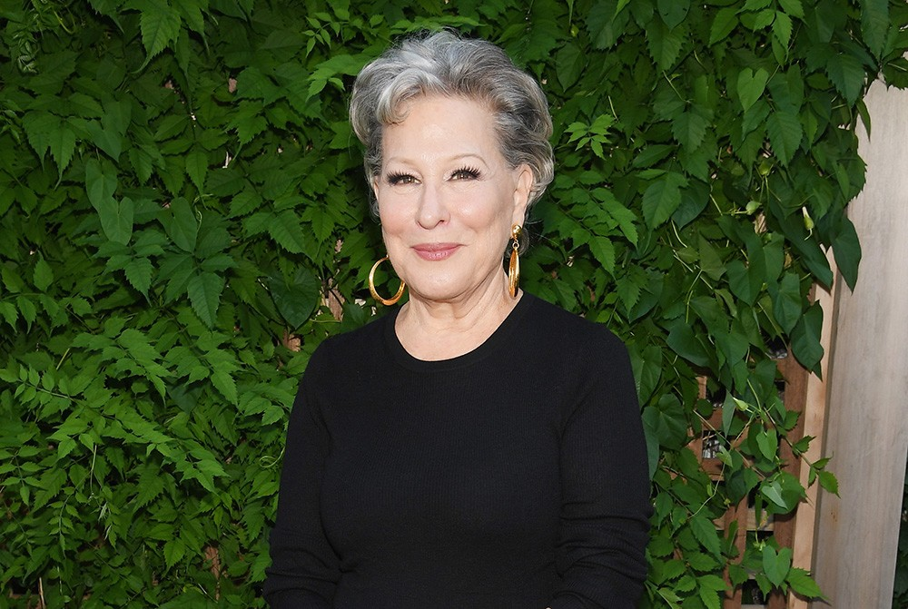 Bette Midler (Foto: Getty Images)