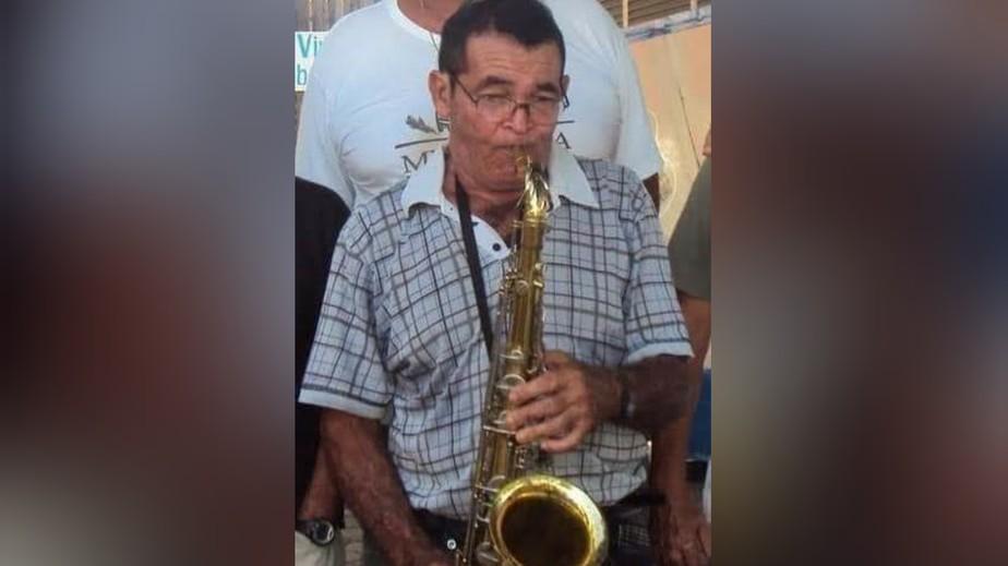 Morre músico João Viana, o Nem, aos 82 anos no Hospital Municipal em Santarém