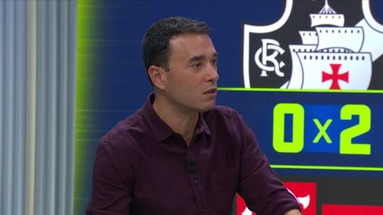 """André Rizek avalia finais dos campeonatos estaduais: """"Placares bem lógicos"""""""