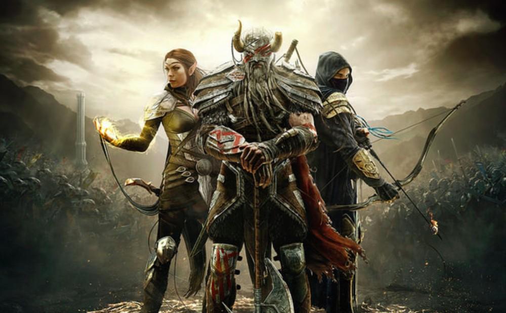 The Elder Scrolls: Blades chega em beta e é jogo mais baixado no Brasil 2