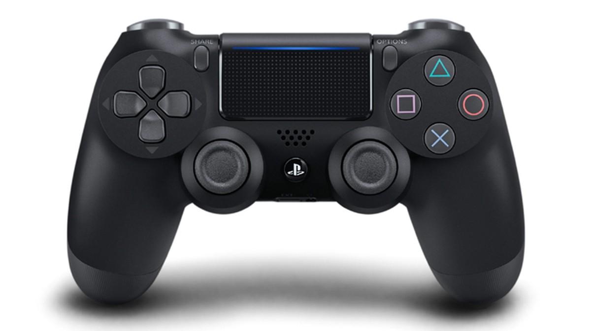 PS5: controle DualShock 4 funciona no console, mas só com jogos do PS4    Video Game