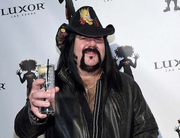 Vinnie Paul (Foto: Getty Images)