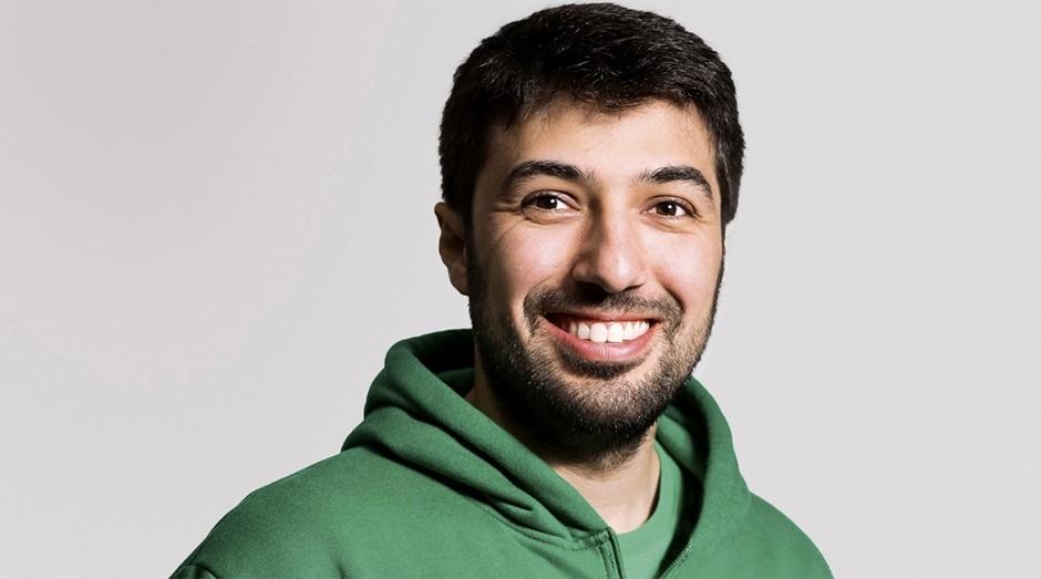 Aos 29 anos, Paulo Landim comanda o Fleming, curso para quem deseja entrar na faculdade de medicina (Foto: Editora Globo)