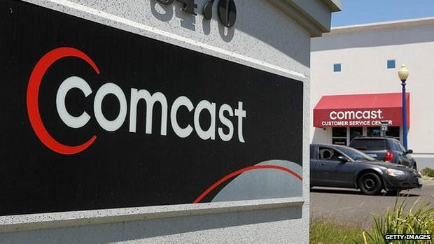 Comcast se prepara para desafiar oferta da Disney por ativos da Fox